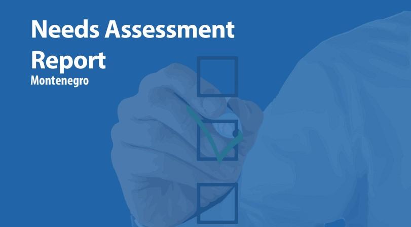 Needs Assessment Report Montenegro