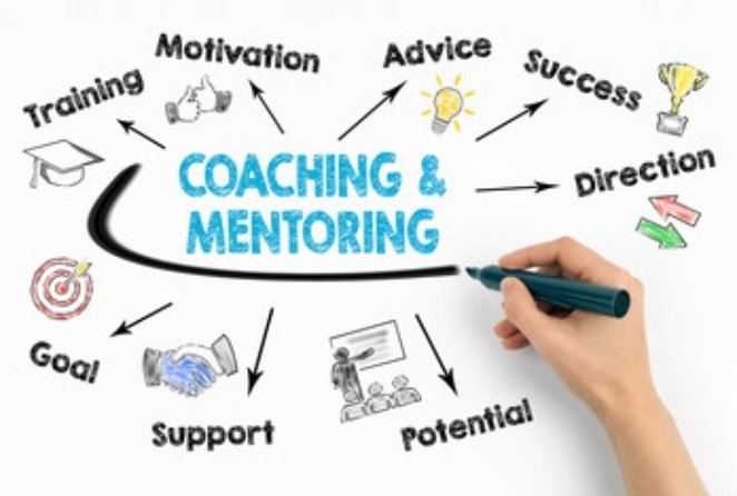 Call for Participants: Training Programme on Mentoring and Coaching (Deadline: Tuesday, 20 October 2020)