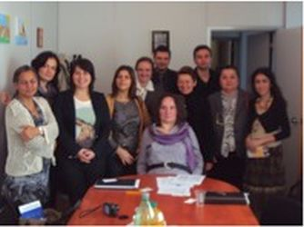 Study Visit To Croatia To Review The Participation Of Disadvantaged Groups