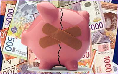 Serbia: Transparency in spending Local Public Funds for CSOs Activities