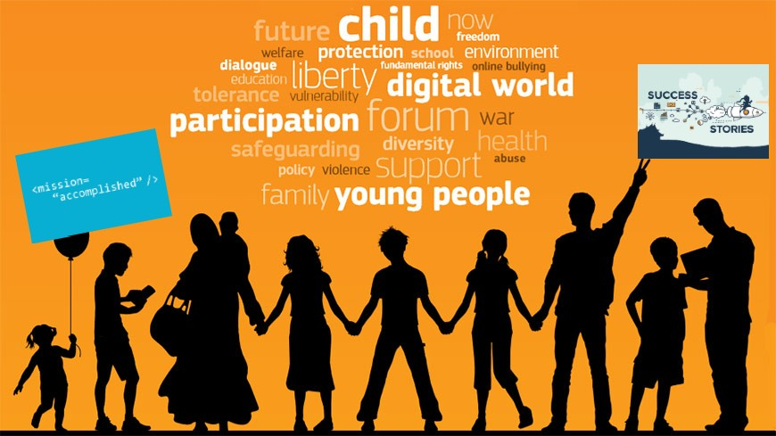 Child Rights during Pandemic: Turkey CSO's Provide In-Kind, Advocacy, Monitoring Support